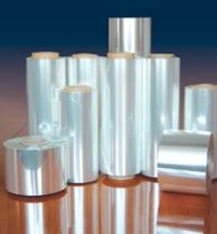 Плёнка ПЭТ для хранения непищевых товаров