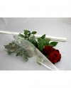 Цветочная пленка БОПП для декоративного оформления цветов и подарков.