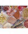 Плёнка ПЭТ в пищевой промышленности