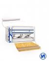Плёнка ПЭТ майларовая для работы на горячих прессах в деревообрабатывающей промышленности